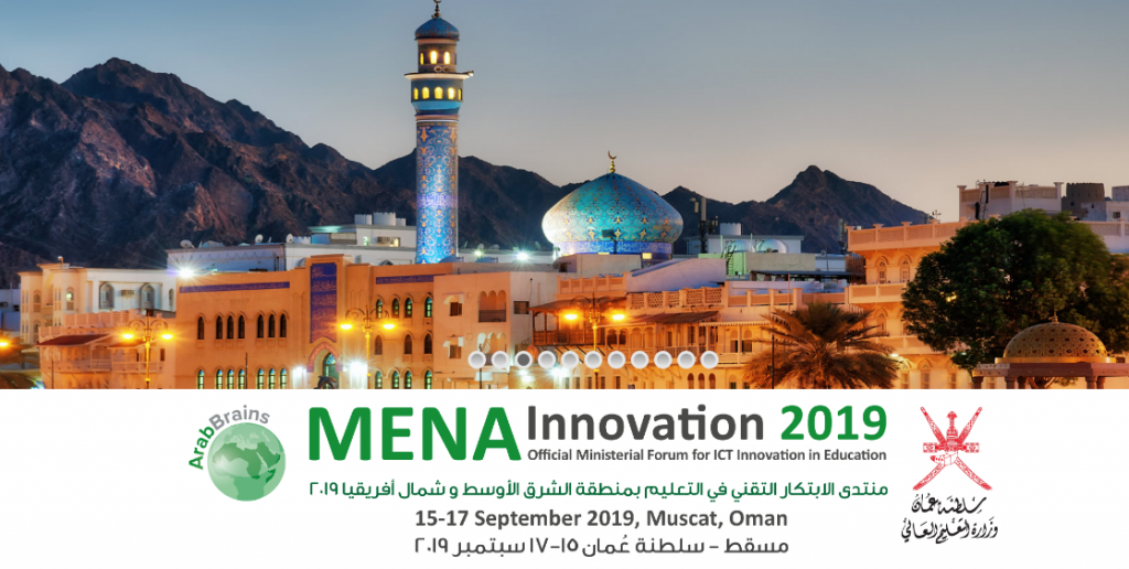 MENA Innovation 2019